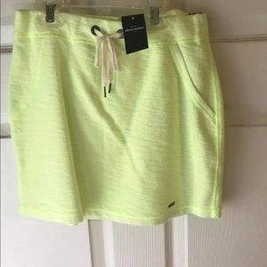 Abercrombie Size 16 Girls Terry Cloth Skirt